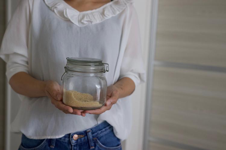 <195>煮物のような味噌汁から始まった彼女の恋