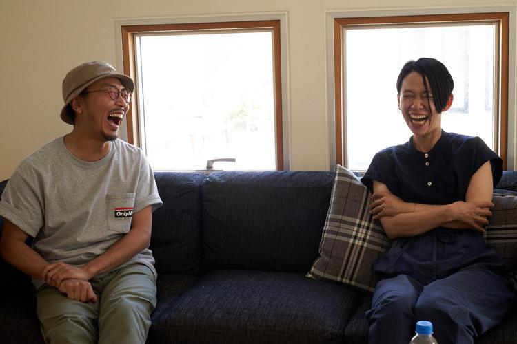 西加奈子×田我流 表現者の2人が語る大切なライフスタイルとは? 「宇宙人感覚を持っている」「考えることを放棄しない」