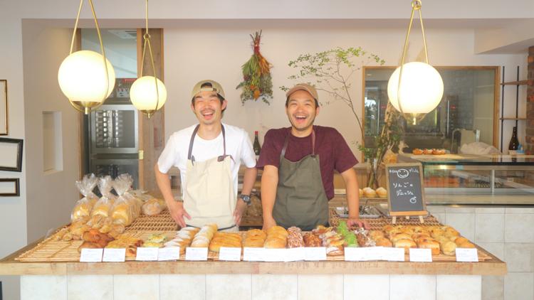 「パン飲み」の次は「おうちで」。パン職人vs料理人の規格外バトル/ブラン ア ラ メゾン