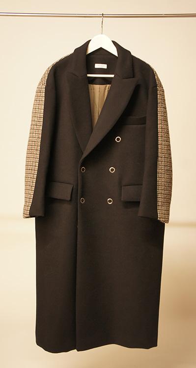 今年のコートはどうする?