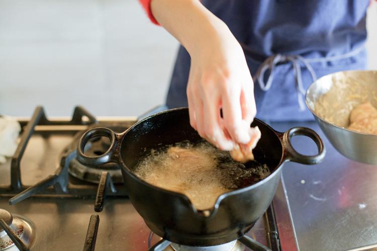 〈番外編〉冷水先生の、一生ものの料理道具