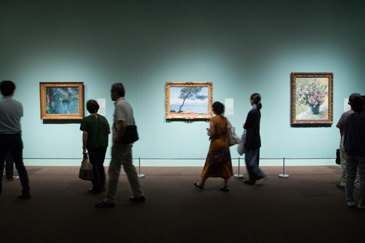 コートールド美術館展 魅惑の印象派
