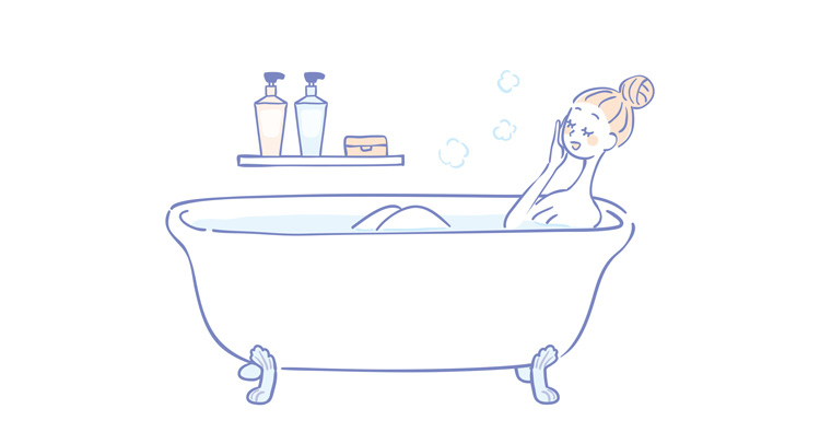 ぐっすり睡眠(2):寝付けない、起きられないとは、さよなら。目指せ!快眠上手