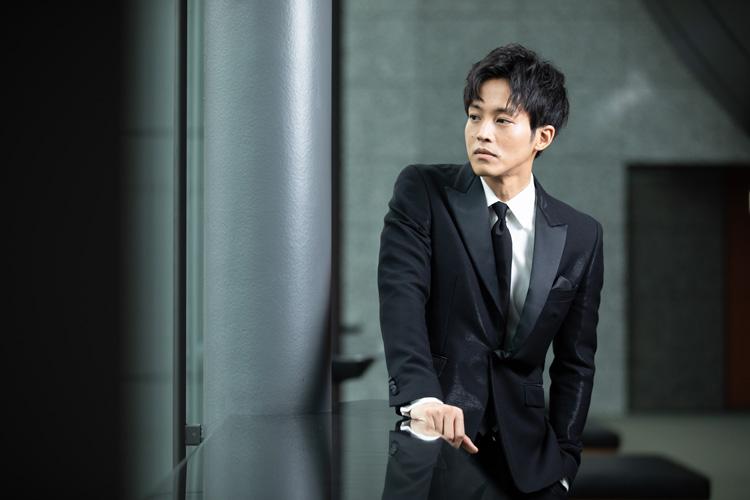 松坂桃李さんが語る俳優を貫く覚悟