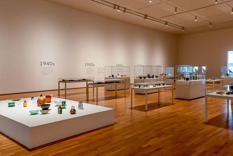 北欧デザインの巨匠が葉山に 「カイ・フランク」展/神奈川県立近代美術館 葉山