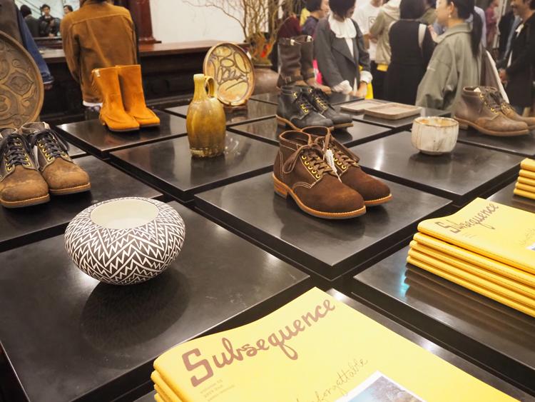 こだわりの工芸・文化に触れる 東京・表参道のビズビム