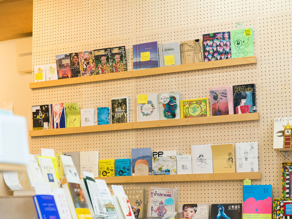<125>高崎から発信する「反抗」のススメ 「REBEL BOOKS」