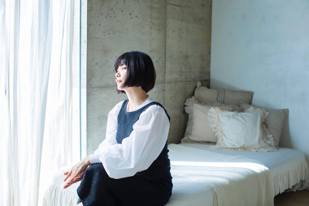 「創作」と「光」は似ている/作家・川上未映子さん