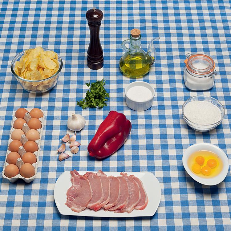 【レシピ本プレゼント】世界一のシェフが、家庭料理の秘密を本に『ファミリー・ミール』