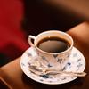 空間とコーヒーの質を高めてくれる、ロイヤルコペンハーゲンの器/喫茶店「椿屋珈琲」