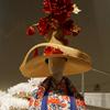 日本の美を服に、まとふが展覧会 東京・表参道
