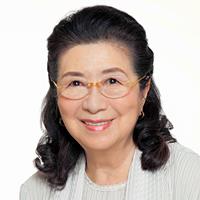 「中国飯店」の五目あんかけ焼きそば 石井幹子さん