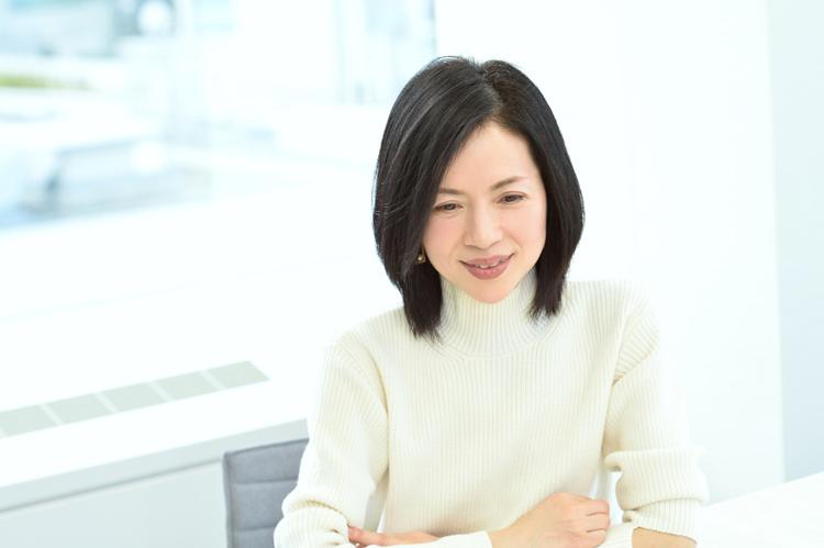 美容家・松本千登世さんに聞く、美肌を保つヒント