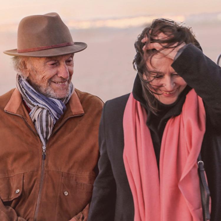 恋愛映画の金字塔『男と女』の53年後。『男と女 人生最良の日々』の試写会へご招待