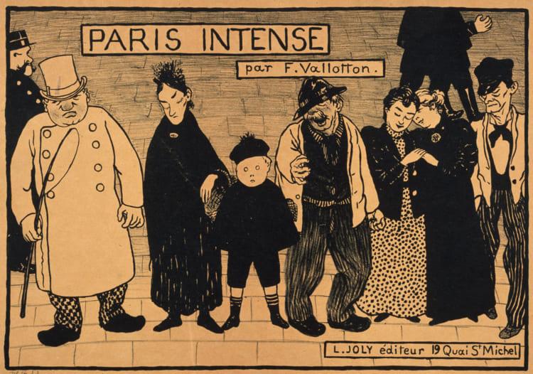 ゴッホとナビ派 「子ども」を画題に時代をどう描いたのか?