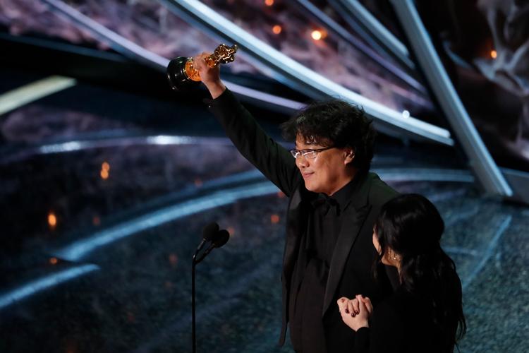 《2020アカデミー賞授賞式編》作品賞に「パラサイト」、外国語映画で史上初の快挙