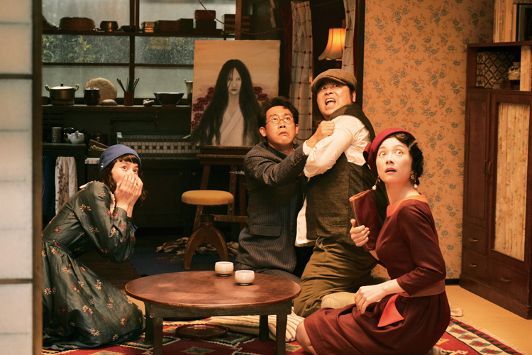 小池栄子さん「すごく悔しい!小池栄子のまんまじゃない?と言われたら」
