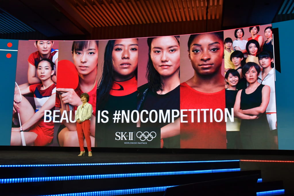 「美は #競争ではない」のか? 元女子五輪ボート選手(IOC委員)デフランツさん