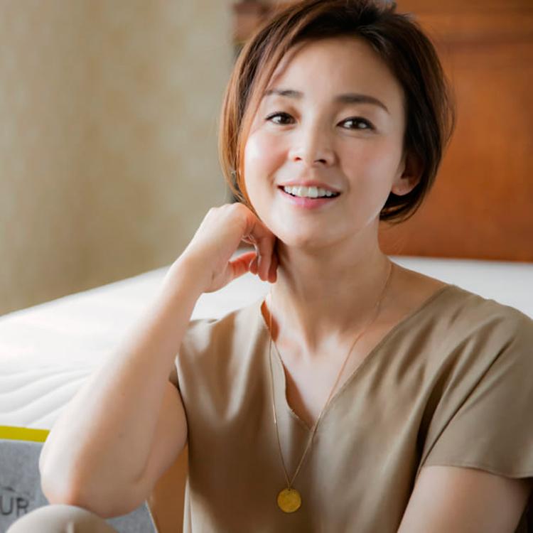 """モデル・SHIHOさんが語る、美と健康を保つ""""眠り""""の習慣"""