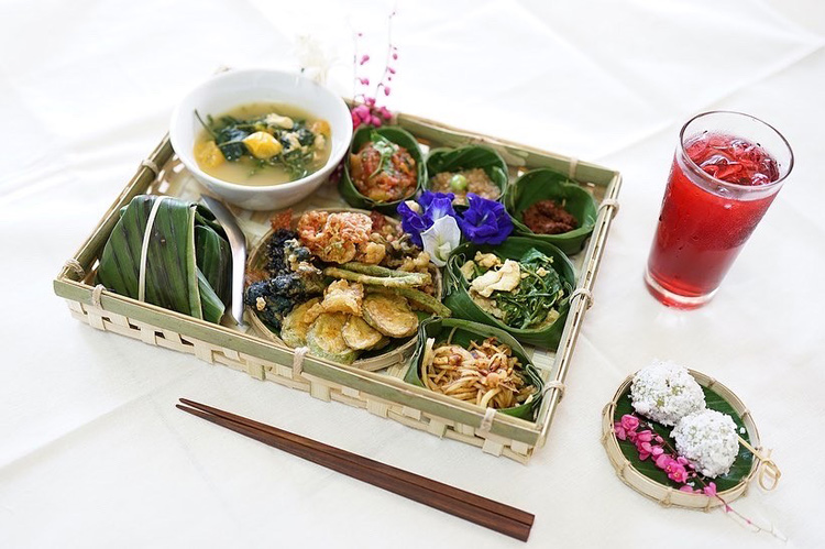ジャスミンの香りをそのままバームに/eavam 大橋二郎さん(タイ)