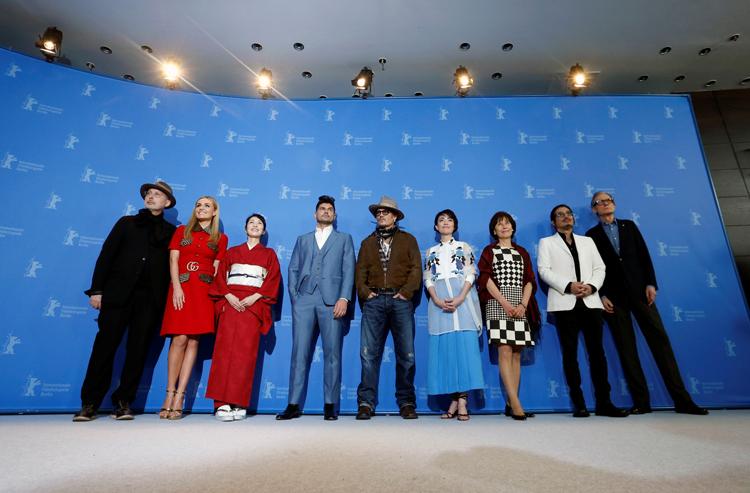 金熊賞監督が欠席した理由は ベルリン映画祭ハイライト