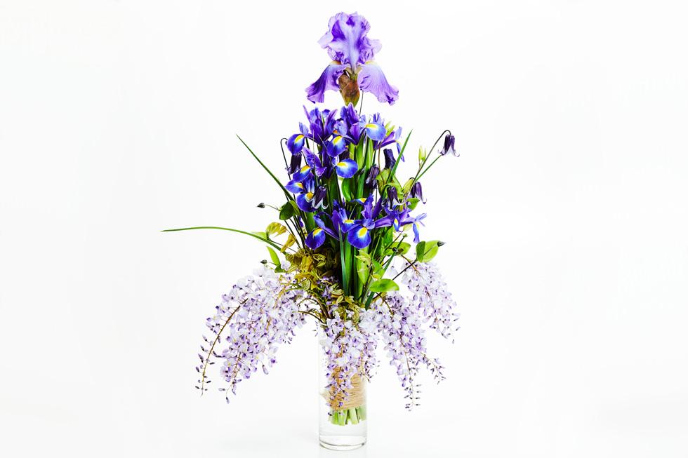 〈#ステイホーム with 花のない花屋〉#02