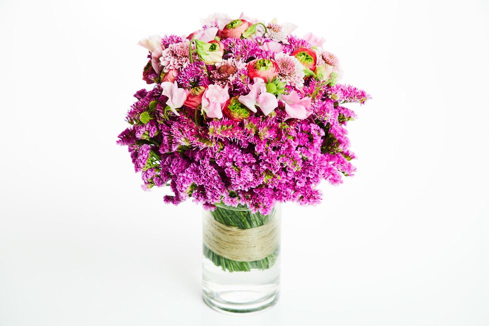 〈#ステイホーム with 花のない花屋〉#01