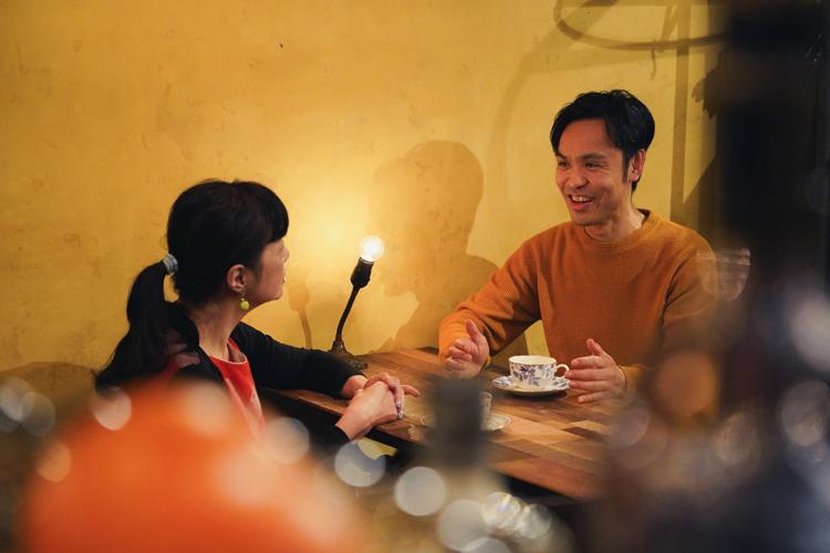 「東京の台所」はこの春、「東京の台所2」にリニューアルします。