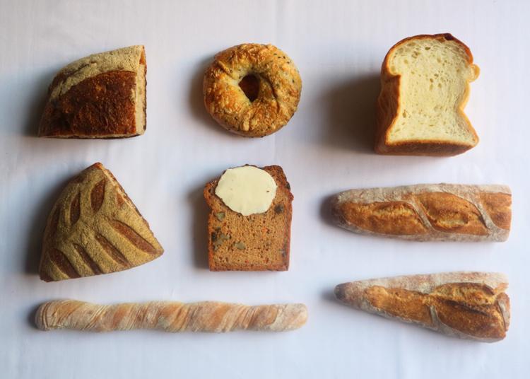 ネットで買える絶品パン。いま味わいたい「異色」の3軒