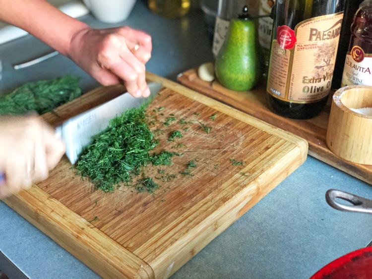 ボルシチ、始まりのファミリーレシピ