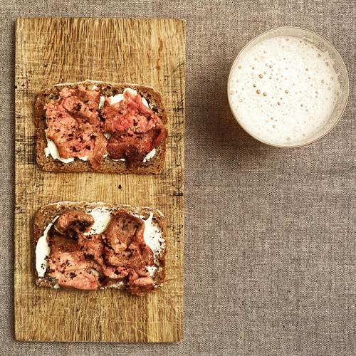 〈特別コラム〉店巡りを封印。果てしないパン欲と、40日間の「冷凍&通販パン生活」