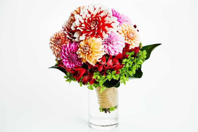 〈#ステイホーム with 花のない花屋〉#12