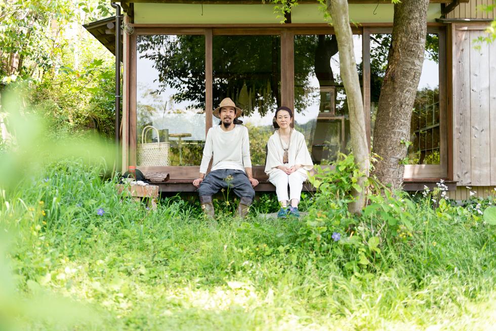 人と人とのつながりを届けます 「北鎌倉 morozumi」