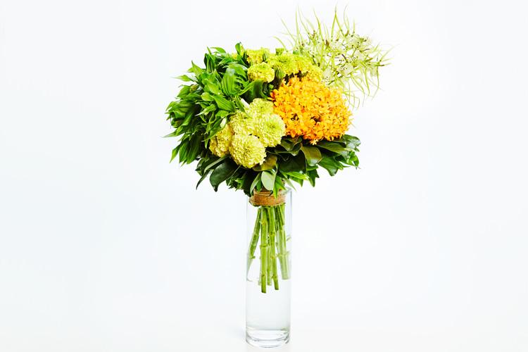 #17  大輪の花を咲かせた母のように、自分にも力が満ちる時を信じて