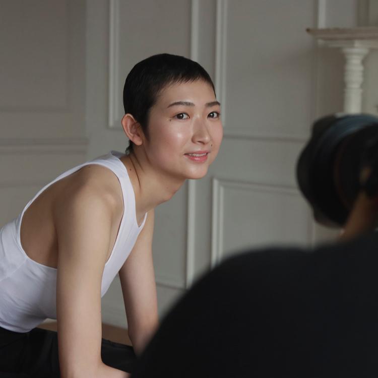 「ありのままの自分」とは? 多くの人を勇気づけた、池江璃花子選手の言葉
