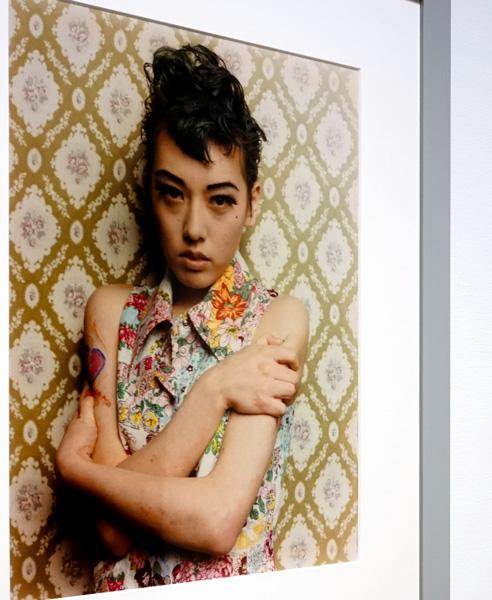 服×写真、時代とともに 東京都写真美術館で展覧会