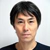 「だんごの輪島」のファイト最中 熊澤尚人さん