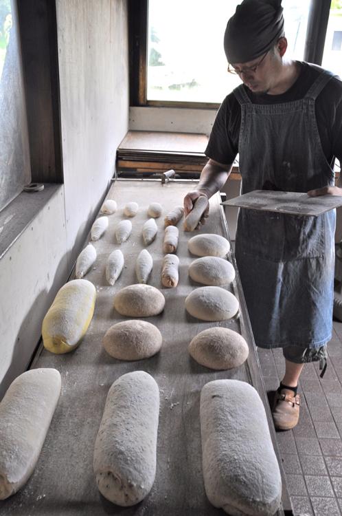 ゆたかな菌の生態系をはぐくむ「パンの聖地」/宗像堂【通販あり】