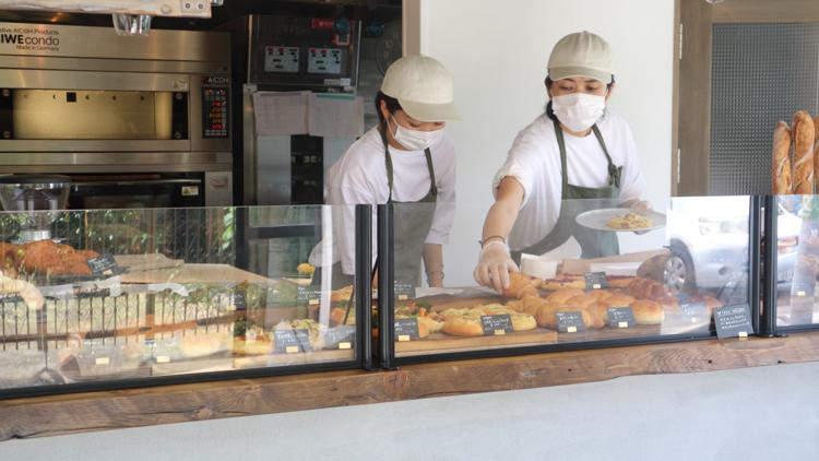 肉好きも、アレルギーの人も置き去りにしない。ビーガン専門店のプライド/Universal Bakes and Cafe