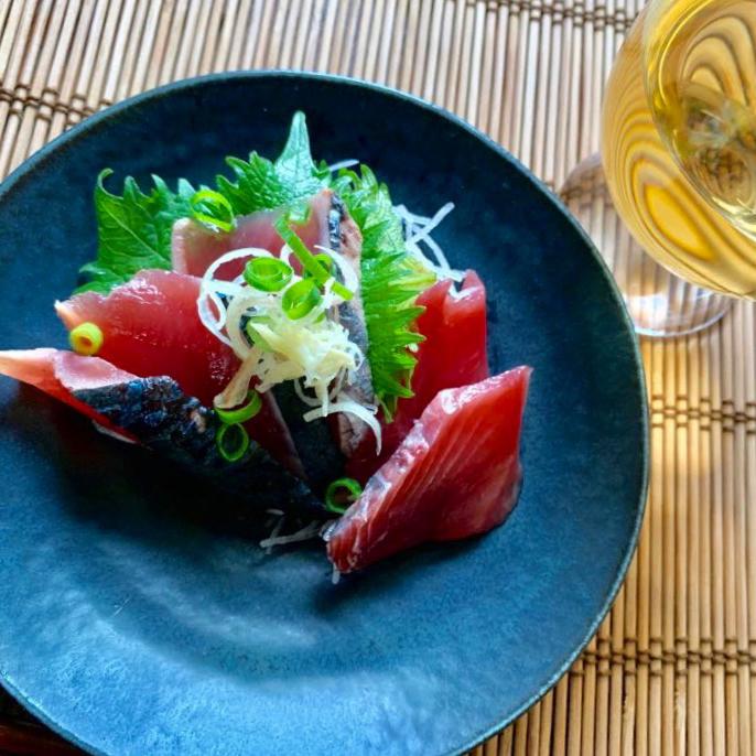 和食にぴったりな「甲州」 最高においしい日本の組み合わせ