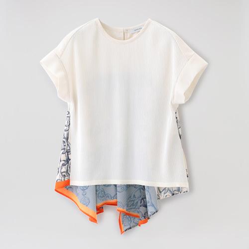 一枚で着るTシャツ