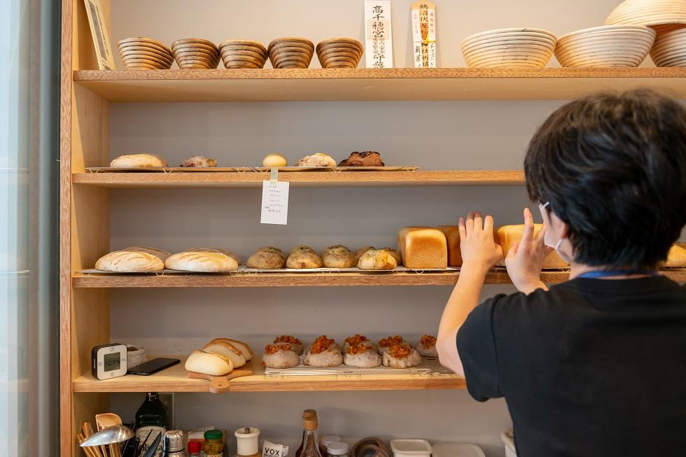家族に、仲間に、支えられて出来た、とっておきのパン 「チコパン×クゲヌマ」
