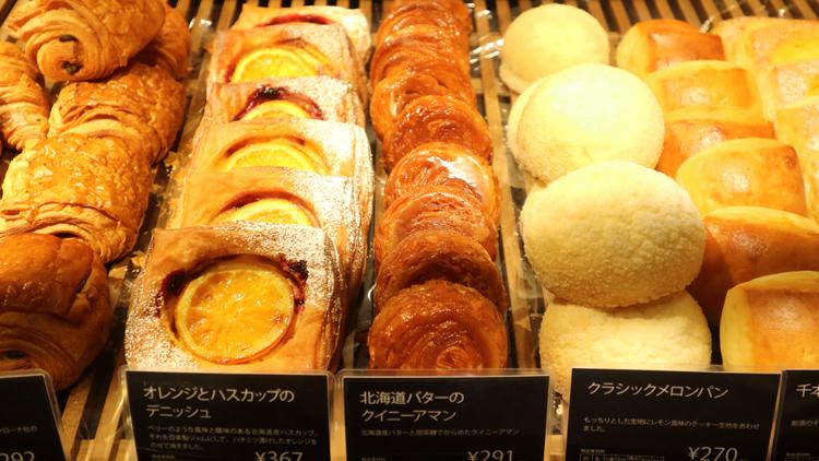 東京駅で味わう「神の口溶け」。栃木愛ほとばしる新店/THE STANDARD BAKERS TOKYO