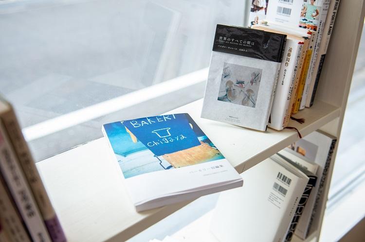 湘南から東京へ いつか見たドーナツ屋の夢の続きを ベイクショップ「Chigaya 蔵前」