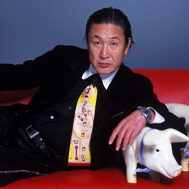 いま再評価すべき、山本寛斎さんの「熱き心」
