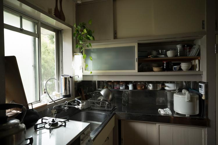 〈213〉36平米の団地に4人暮らし。ステイホームで全身に湿疹が