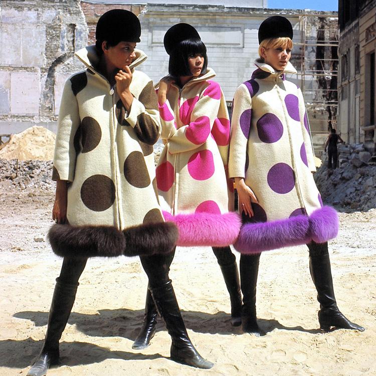「ファッションの革命児」ピエール・カルダン、70年の軌跡。映画「ライフ・イズ・カラフル!」来月公開