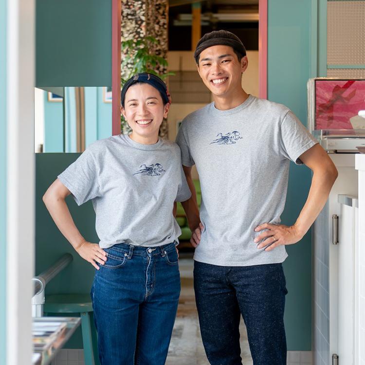 出会ったからこそ、できた店 茅ケ崎のコーヒーショップ「小川売店」