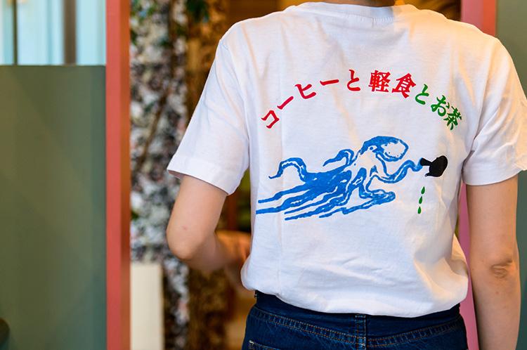 つながる、それぞれの個性で、価値観で 茅ケ崎のコーヒーショップ「小川売店」