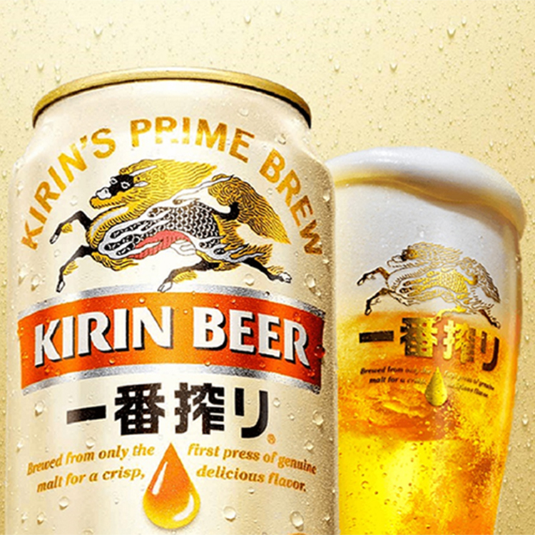 """一番搾りが好調を記録 消費者が求める""""おいしいビールの秘密""""とは"""